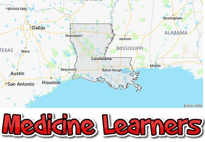 Louisiana Medical Schools