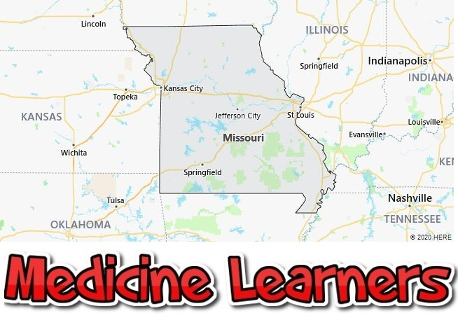 Missouri Medical Schools