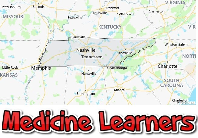 Tennessee Medical Schools